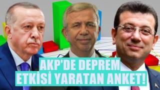 Metropoll'den flaş 'liderlerin popülaritesi' araştırması: Erdoğan'ı üzecek sonuç